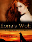Ilohna's Wolf thumbnail cover