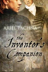 Inventor's Companion cover