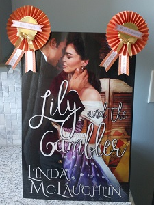 Lily and Gambler cover contest