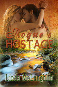 Rogue's Hostage cover
