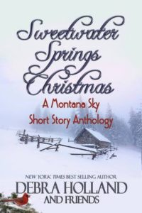 Sweetwater Springs Christmas anthology
