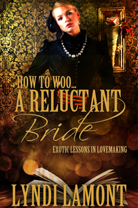 Reluctant Bride cover