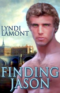 Finding Jason cover
