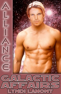 Galactic Affairs cover