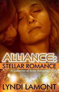 Stellar Romance cover