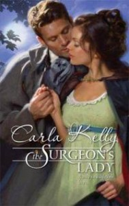 surgeons-lady-carla-kelly-book-cover-art