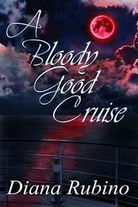 Bloody Good Cruise cover