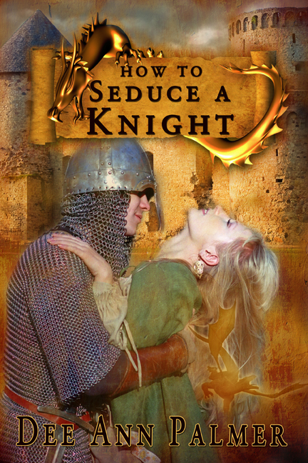 How To Seduce A Knight cover