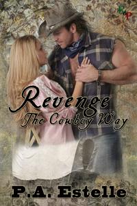Revenge Cowboy Way cover