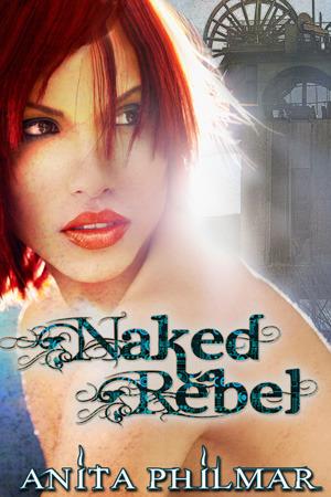 Naked Rebel Cover
