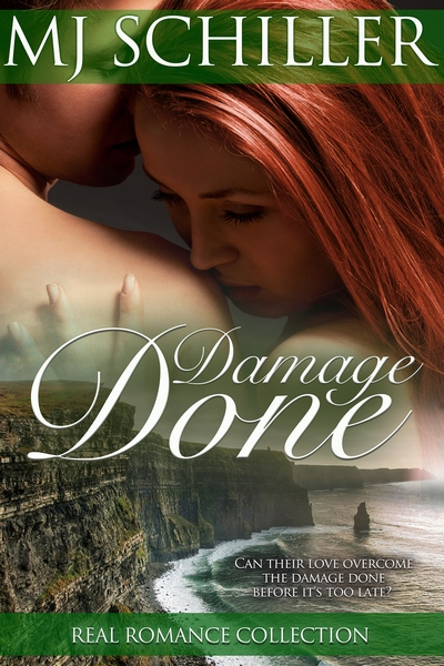 Damage Done cover