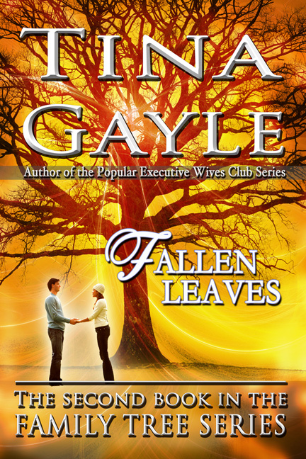 Fallen Leaves cover