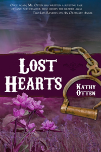 Lost Hearts cover