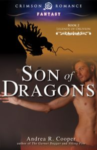 Son of Dragons cover