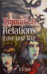Immortal Relations Love and War