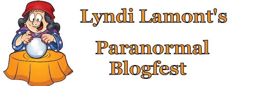 Lyndi Lamont's Paranormal Blogfest
