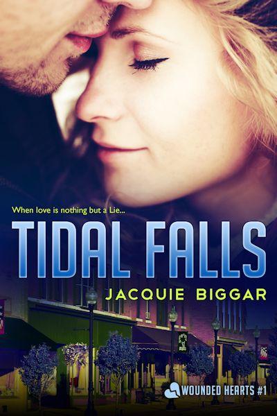 Tidal Falls cover