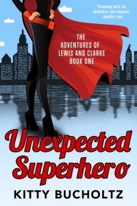 Undercover Superhero