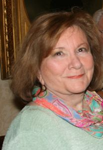 author Michele Drier