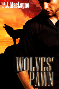 Wolves' Pawn cover