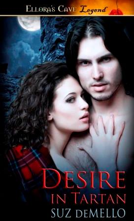 SdM-Desire in Tartan