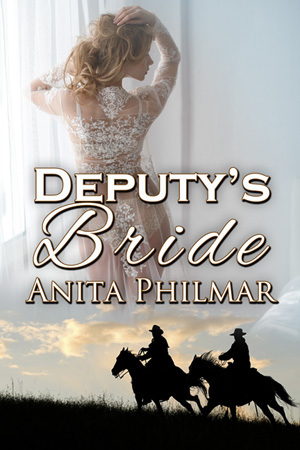 Deputy's Bride cover