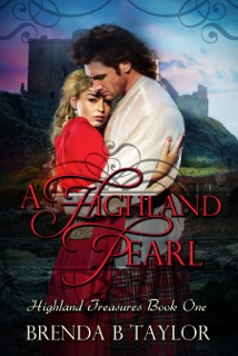 Highland Pearl cover