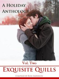 Holiday Anthology vol. 2