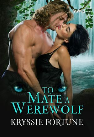 to mate a werewolf cover