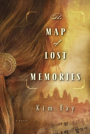 Map of Lost Memories cover