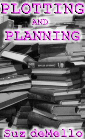 Plotting and Planning cover