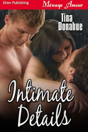 Intimate Details cover