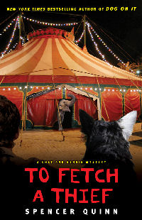 To Fetch a Thief cover