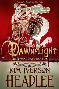 Dawnflight cover