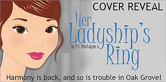 LadyshipRing Banner
