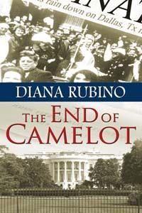 End of Camelot cover
