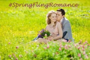 Spring Fling Romance