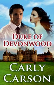 Duke of Devonwood cover