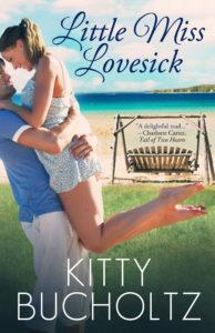 Little Miss Lovesick cover