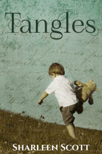 Tangles ebook cover