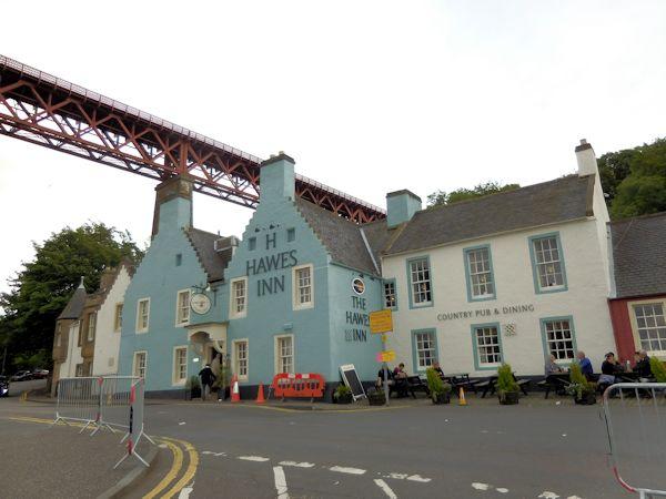 Hawes Inn