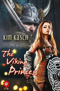 Viking Princess cover