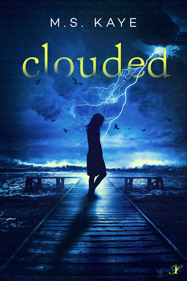 Clouded cover