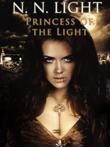 princess of the light cover