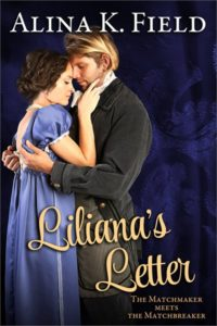 Liliana's Letter cover