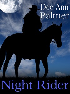 Night Rider cover