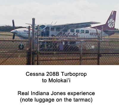 Cessna 208B Turboprop
