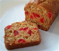 Christmas Quick Bread