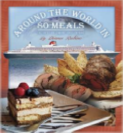 Around The World In 80 Meals Cover