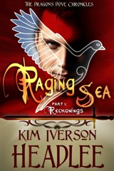 Raging Sea cover